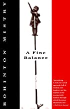A Fine Balance (Oprah's Book Club) by…