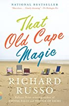 That Old Cape Magic: A Novel (Vintage…