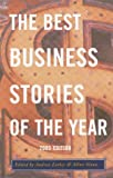 Leckey, Andrew: The Best Business Stories of the Year 2003