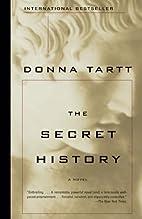 The Secret History (Vintage Contemporaries)…