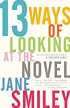 Thirteen ways of looking at the novel by&hellip;