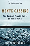 Parker, Matthew: Monte Cassino: The Hardest-Fought Battle Of World War II