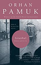 Istanbul: Memories of a City by Orhan Pamuk