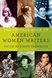 Showalter, Elaine: The Vintage Book of American Women Writers