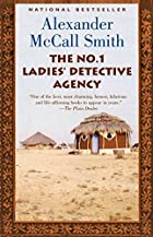 The No. 1 Ladies' Detective Agency by&hellip;