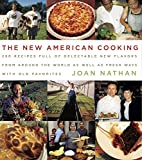 Nathan, Joan: The New American Cooking