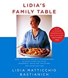Bastianich, Lidia Matticchio: Lidia's Family Table