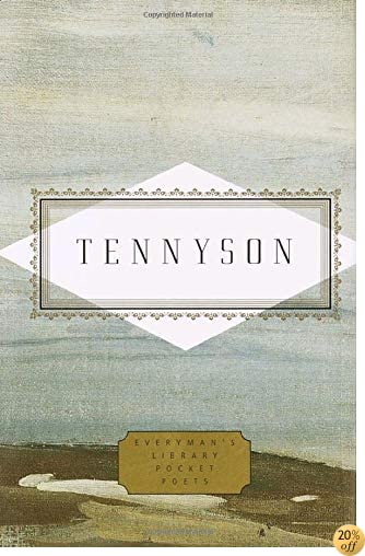 TTennyson: Poems (Everyman's Library Pocket Poets Series)