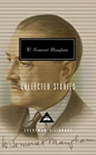 Collected Stories (Everyman's Library) by W.…
