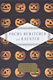 Hollander, John: Poems Bewitched And Haunted