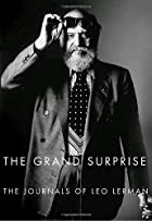 The Grand Surprise: The Journals of Leo…