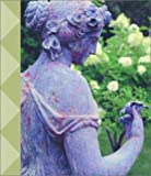 Martha Baker: Garden Ornaments Deluxe Journal (Potter Style)