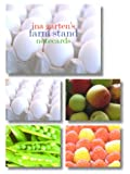 Garten, Ina: Barefoot Contessa Farm Stand Note Cards in a Two-Piece Box (Potter Style)