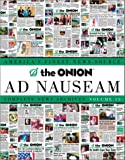 Siegel, Robert: The Onion Ad Nauseum: Complete New Archives