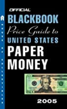 The Official Blackbook Price Guide to U.S.…