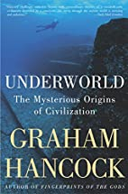 Underworld: The Mysterious Origins of…