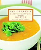 Garten, Ina: Ina Garten's Barefoot Contessa Soup Recipes Signature Vertical Note Cards (Potter Style)
