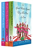 Browne, Jill Conner: Sweet Potato Queens Big-Ass Boxed Set
