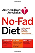 No-Fad Diet: A Personal Plan for Healthy…