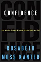 Confidence: How Winning Streaks and Losing…