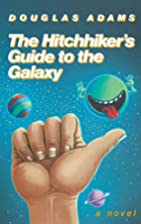 The Hitchhiker's Guide to the Galaxy, 25th…