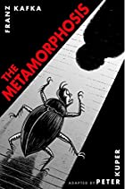 The Metamorphosis [graphic novel] by Peter…