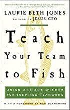 Teach Your Team to Fish: Using Ancient…