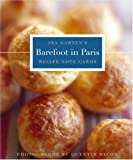 Garten, Ina: Barefoot in Paris Tri-Fold Recipe Note Cards