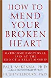 Willbourn, Hugh: How to Mend Your Broken Heart: Overcome Emotional Pain at the End of a Relationship