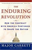 Major Garrett: The Enduring Revolution: How the Contract with America Continues to Shape the Nation