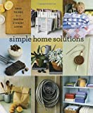 Martha Stewart Living Magazine: Simple Home Solutions