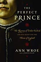 The Perfect Prince: Truth and Deception in…