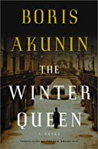 The Winter Queen : A Novel (Erast Fandorin…