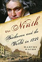 The Ninth: Beethoven and the World in 1824…