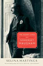 The Secret Lives of Somerset Maugham by…