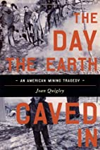 The Day the Earth Caved In: An American…