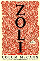 Zoli by Colum McCann