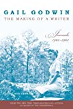 Godwin, Gail: The Making of a Writer: Journals, 1961-1963