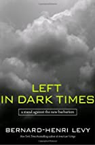 Left in Dark Times: A Stand Against the New…