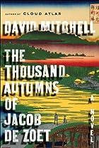 The Thousand Autumns of Jacob de Zoet by…