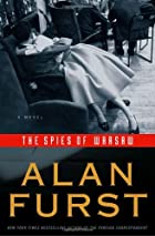 Spies of Warsaw by Alan Furst