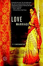 Love Marriage: A Novel by V. V.…