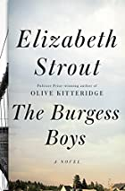 The Burgess Boys: A Novel by Elizabeth…