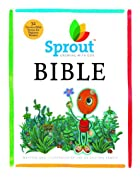 Sprout Bible: Thirty-four Favorite Bible…