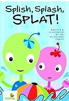 Splish, Splash, Splat! (Seedling Growing…