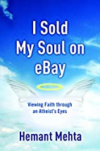 I Sold My Soul on eBay: Viewing Faith…