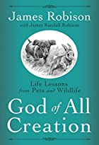 God of All Creation: Life Lessons from Pets…