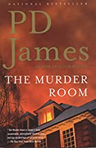 The Murder Room (Adam Dalgliesh Mystery…