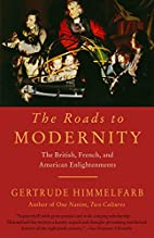 The Roads to Modernity: The British, French,…