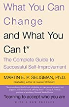 What You Can Change and What You Can't: The…